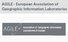 AGILE - European Association of Geographic Information Laboratories